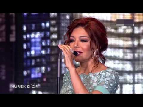 Samira Said - Murex D'or Awards | 2016 | تكريم سميرة سعيد في حفل الموركس دور