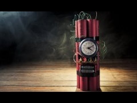 DERIVATIVE TICKING TIME BOMB | Jim Willie