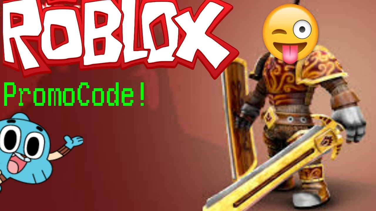 Roblox promo codes 2017 for robux