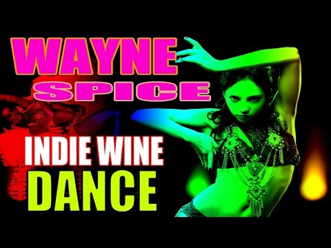 Wayne Spice - Indie Wine Dance (Raw) [ Sound Of The Heart Riddim] September 2015