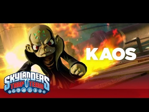 Trailer do filme Kaos