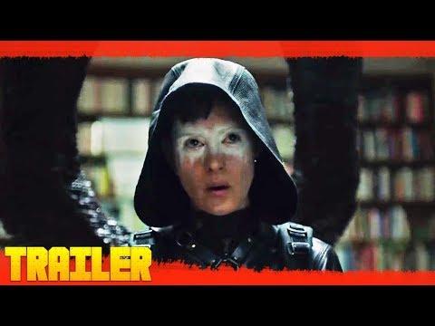 The Girl in the Spider's Web (2018) Primer Tráiler Oficial Subtitulado