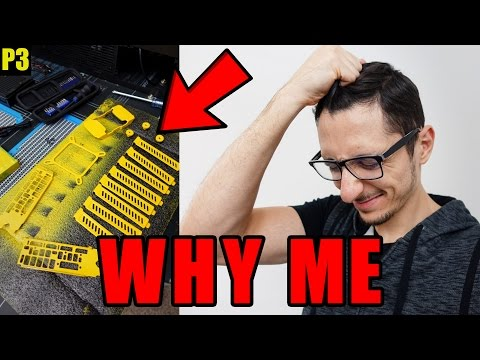 Custom Paint Job Disaster! - Part 3