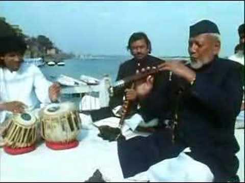Ustad Bismillah khan - Brindabani Sarang