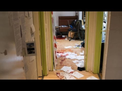 New details from inside Charlie Hebdo attack