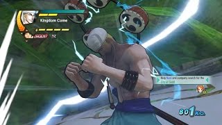 Video One Piece Pirate Warriors 3 Enel Level 100 Gameplay download MP3, 3GP, MP4, WEBM, AVI, FLV Agustus 2018