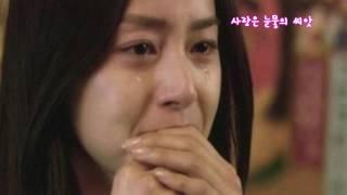 사랑은 눈물의 씨앗/라훈아
