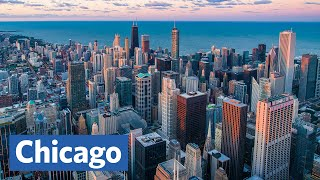 Chicago's Geography Advantage