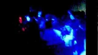 DJ SIL -  BAILE FINALISTAS APEL