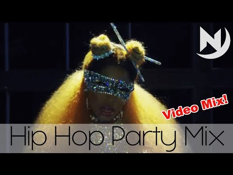 Best of Hip Hop Party Twerk Mix 2019 | Rap Urban RnB Twerk / Trap Hype Reggaeton Dancehall Mix #87