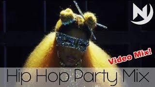 Best of Hip Hop Party Twerk Mix 2019 | Rap Urban RnB Twerk / Trap Hype Reggaeton Dancehall Mix #87