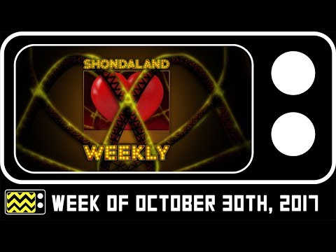 Shondaland Weekly Premiere! Women Empowerment, and Shonda News - Shondaland Weekly