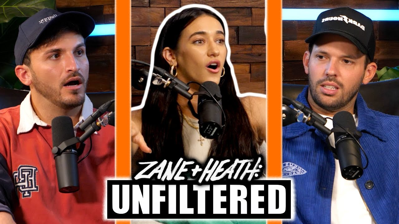 Heath Saved Mariah's Life Yesterday - UNFILTERED #84