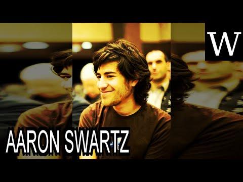 AARON SWARTZ - WikiVidi Documentary