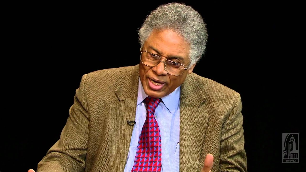 Thomas Sowell on the second edition of Intellectuals and Society
