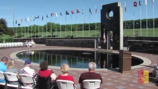 2017 Memorial Day Observance - Pittsburg State University