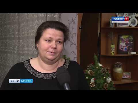 В Брянске многодетным семьям выделяют участки