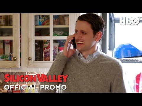 Silicon Valley: Season 4 Episode 7: Preview (HBO)
