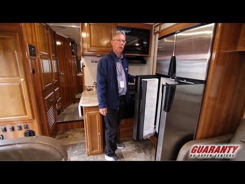 2018 Coachmen Leprechaun 260 DSF Class C Motorhome Video Tour • Guaranty.com
