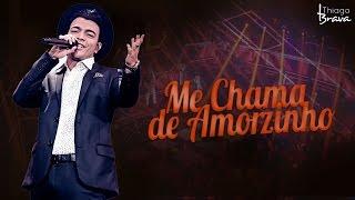 THIAGO BRAVA - ME CHAMA DE AMORZINHO (DVD TUDO NOVO DE NOVO)
