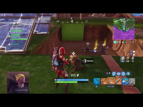 Fortnite | Patch 5.4| New Game Modes And The Cube Has Gone Crazy