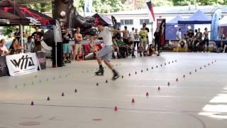 EFSC 2012 - Alexandre Claris (FRA)