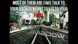 Shadow - The Messiah Riddim Ft Mavado (Remix)