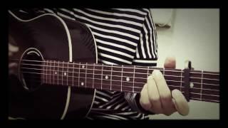 斉藤和義「遺伝」を弾きボヤキ練習しました♪ 歌いまわし等、微妙で、歌...