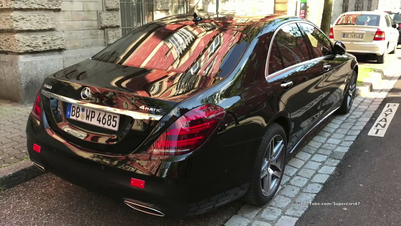 2018 maybach s560. unique maybach 2018 w222 mercedes benz s class s560 facelift spotted in strasbourg and maybach s560