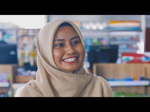 Contactless Merchant Stories: Chevron Malaysia