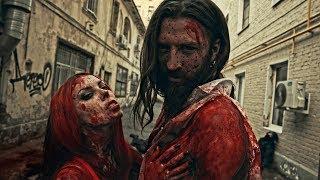 Biopsyhoz - Лживая реклама / Lying Advertising (Official Music Video) 4K  18+