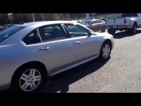 2014 chevrolet impala exclusively at jimmy britt chevrolet buick gmc youtube. Cars Review. Best American Auto & Cars Review