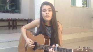 Video Beirut - Elephant Gun (Arianne Ruas Acoustic Cover) download MP3, 3GP, MP4, WEBM, AVI, FLV Agustus 2018