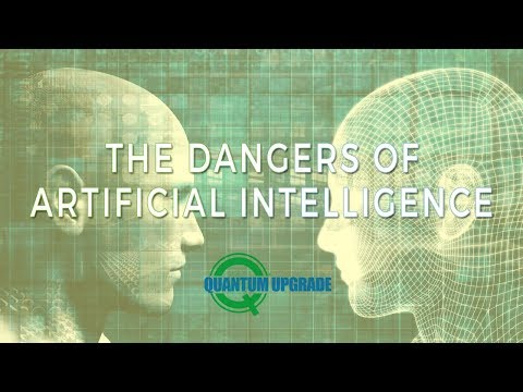 The Dangers of Artificial Intelligence | June 2019