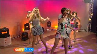 The Saturdays - Just Can't Get Enough - ...