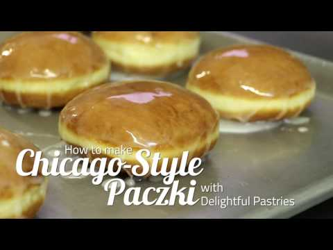 How to make Chicago-style paczki at home