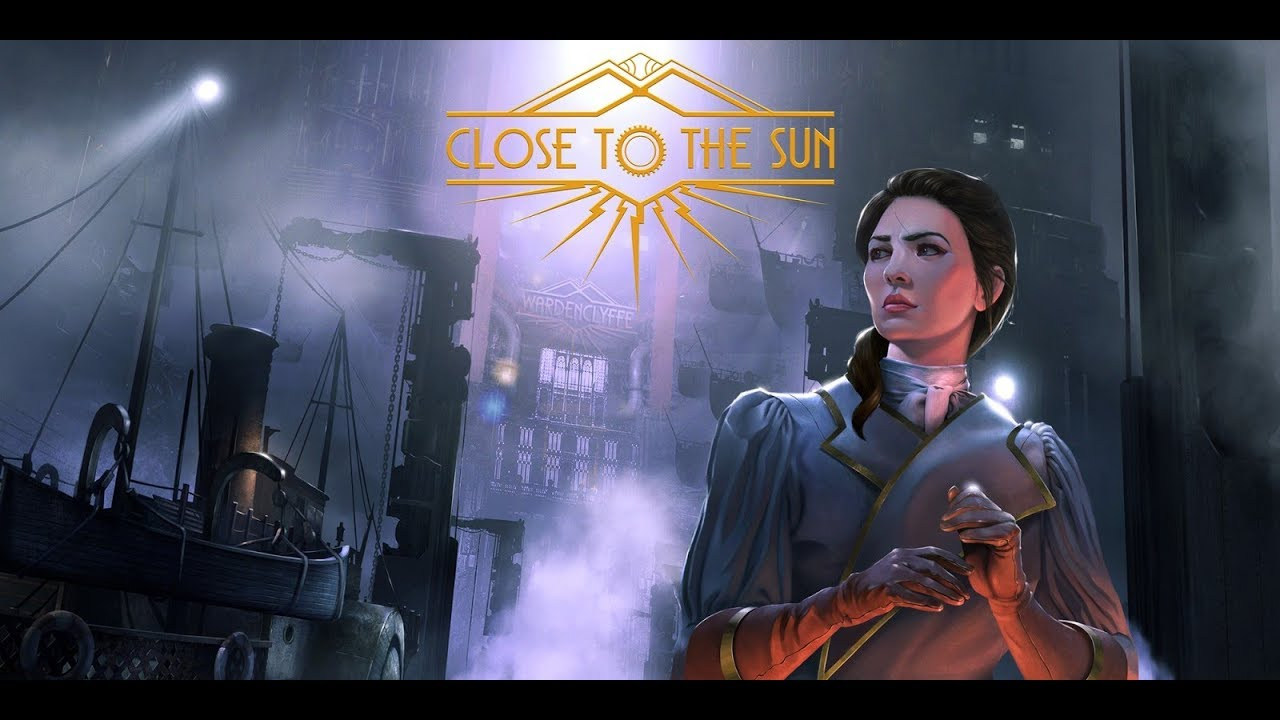 Close to the Sun - Gameplay en español - YouTube