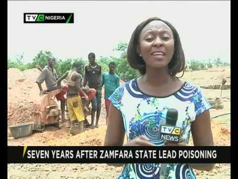 Seven years after Zamfara State Lead Poisoning