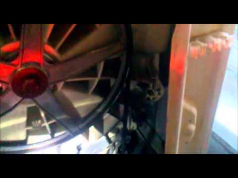 стиральная машина горенье. лампочки мигают 4 раза