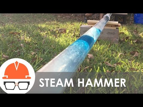 What is Steam Hammer?