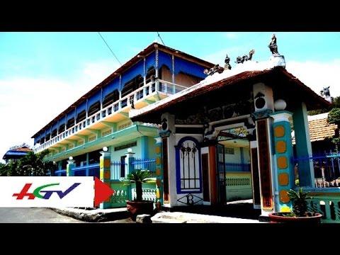Nhà lớn Long Sơn | HGTV