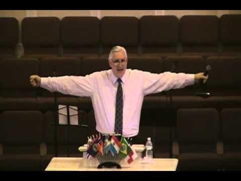 Sensibles- Pastor John Hopkins