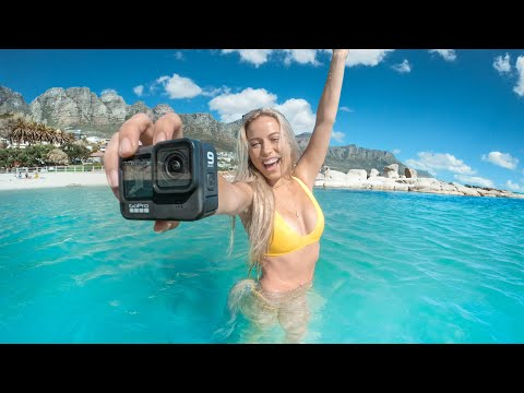 GoPro HERO9 - 5K is insane! + GIVEAWAY