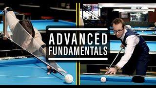 Advanced Billiard Tutorial #3: Fundamentals!! -- Venom Trickshots
