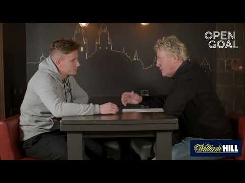 RIGHT IN THE COUPON with Frank McAvennie - 19/04/18