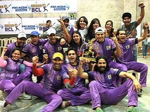 Team Ghaent Punjabis Takes Home The Box Cricket League Trophy