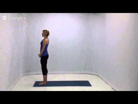 Joyful Breath Yoga - Live
