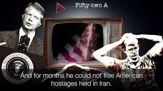 America's Presidents - Jimmy Carter