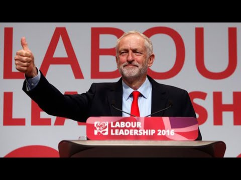 Labour Leadership Announcement 2016