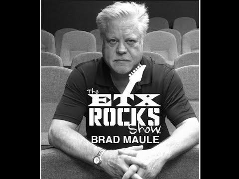 Ep. 154: Brad Maule - The Fans Saved My Life! (Interview)